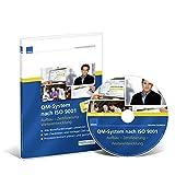 QM-System nach ISO 9001: Aufbau - Zertifizierung - Weiterentwicklung