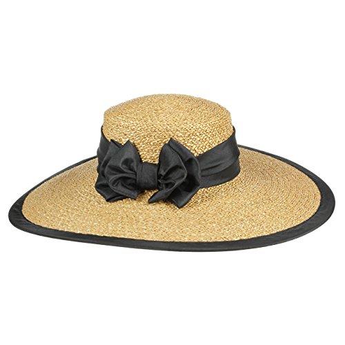 Chapeau Sissi Florentin Lierys chapeau d´ete malleable Nature