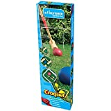 Kingfisher - Garden Croquet Set