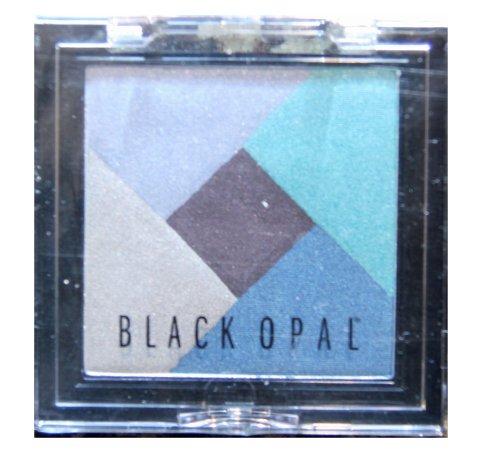 BLACK OPAL MINERAL MOSAIC Ombre à Paupières CARRIBEAN BLUE