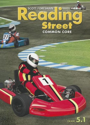 Download Scott Foresman Reading Street Common Core Grade