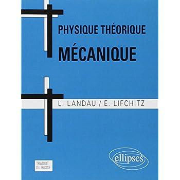 Physique Théorique Mécanique