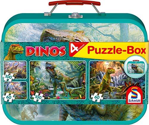 Schmidt Spiele Puzzle 56495 Dino...