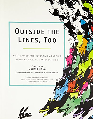 Outside The Lines, Too