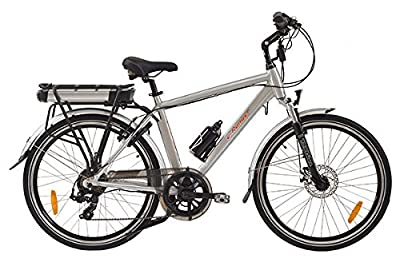 e-Ranger Overlander standard electric bike