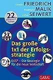 Das große 1x1 der Erfolgsstrategie: EKS® - Erfolg durch Spezialisierung