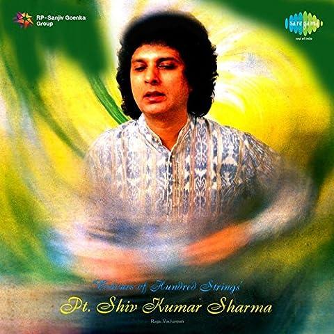 Colours of Hundred Strings - Pt. Shiv Kumar