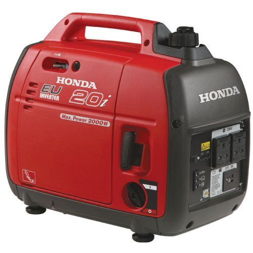 Honda Inverter Stromerzeuger EU 20 I Generator Aggregat Handy Stromaggregat