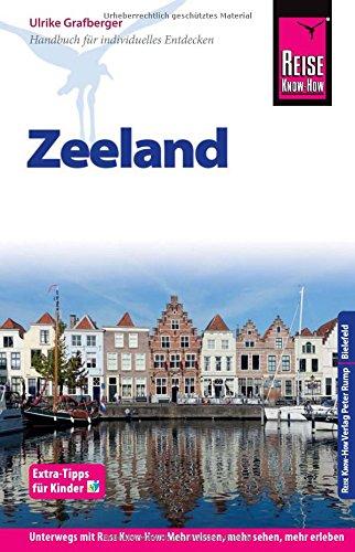 Produktbild Reise Know-How Reiseführer Zeeland mit Extra-Tipps für Kinder