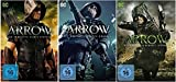 Arrow Staffel 4-6
