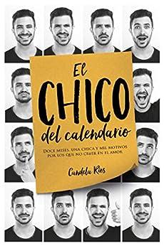 El Chico Del Calendario por Candela Ríos epub