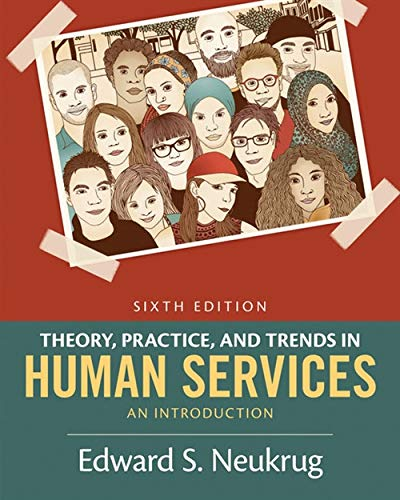 Pdf theory practice and trends in human services an book details fandeluxe Images