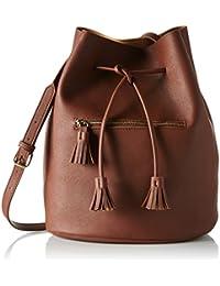 PIECES Pclellis Tighten Bag - Shoppers y bolsos de hombro Mujer