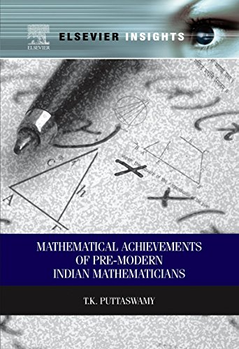 Ebook indian mathematicians