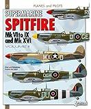 Spitfire: Volume 2 (Planes & Pilots) (Planes and Pilots)