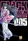 Black Lagoon - Tome 05
