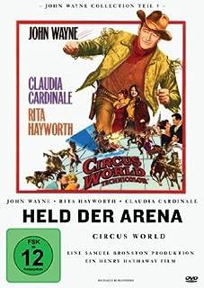 Held der Arena