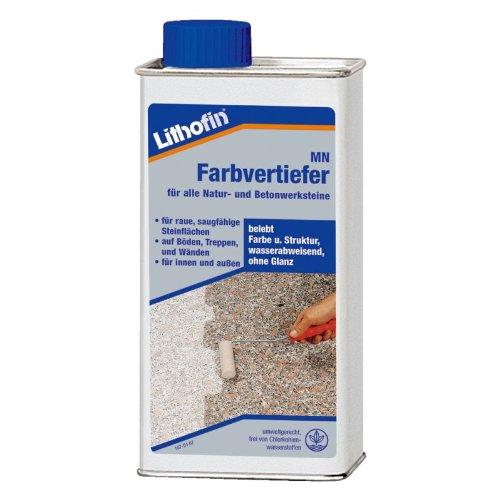 Lithofin MN Farbvertiefer 5 Liter