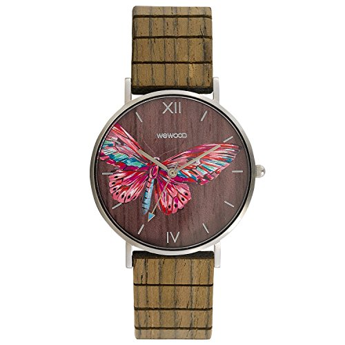 WeWood OROLOGIO DONNA Aurora tropicale Nut