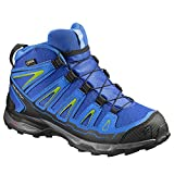 Salomon X-Ultra Mid GTX Trail Laufschuh Kinder 4 UK - 37 EU
