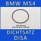 BMW 3er 5er 7er X3 Z3 Z4 M54 DISA Verstelleinheit Dichtung Dichtsatz