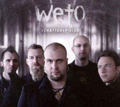 Weto: Schattenspieler (Audio CD)
