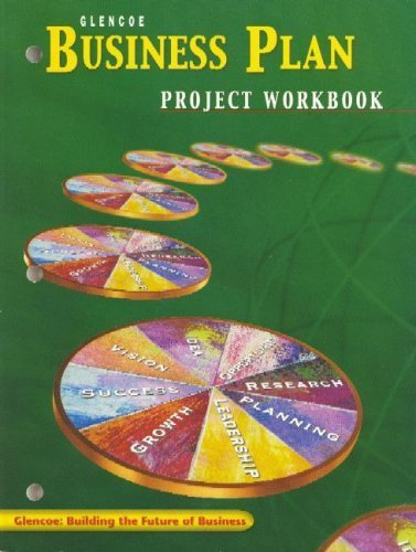 Entrepreneurship and Small Business Management, Business Plan Project Workbook, Student Edition (ENTREPRENEURSHIP SBM) by McGraw-Hill Education (2005-05-02)