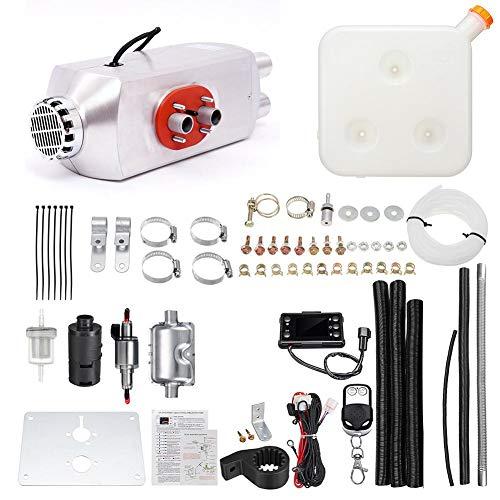Diesel Inline kit de Pompe /à Carburant /électrique Air Chauffage de stationnement Pompe /à Carburant gaz Hete-supply Universel 12/V//24/V Pompe /à Carburant /électrique