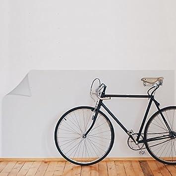 wandschutzfolie - glanz - 126cm breite - elefantenhaut ... - Wandschutzfolie Küche