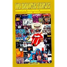 The Rolling Stones: Complete Recording Sessions 1962-2002 (Rockdetector) by Martin Elliott (1-Oct-2002) Paperback
