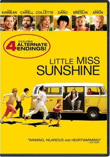 Little Miss Sunshine by Steve Carell