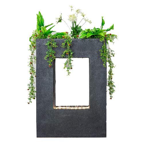 Blumenkasten Zeichnet sich durch UV-Beständigkeit aus