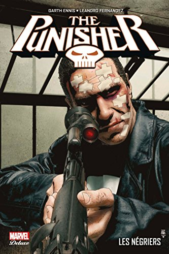 PUNISHER T03