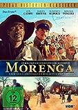 Morenga - Die komplette 3-teilige Abenteuerserie (Pidax Historien-Klassiker) [2 DVDs]