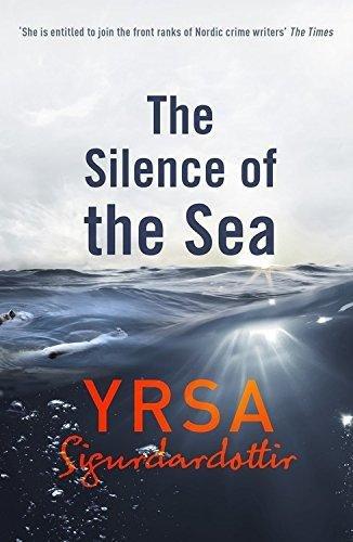 The Silence of the Sea (Thora Gudmundsdottir)