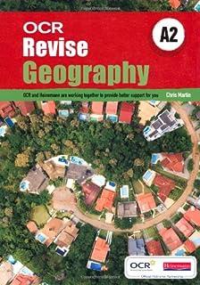 OCR: Geography (GRADES!)?