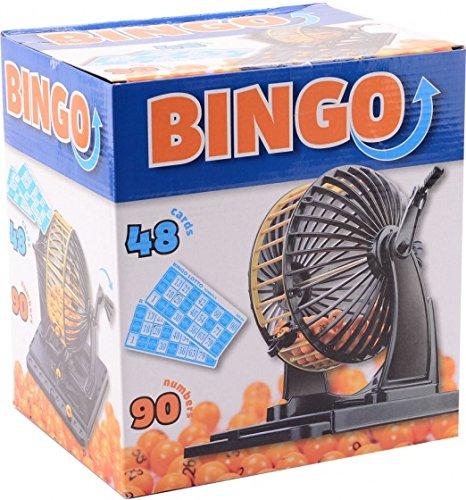 Johntoy-25025-Bingo