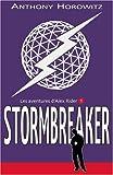 Stormbreaker | Horowitz, Anthony (1955-....). Auteur
