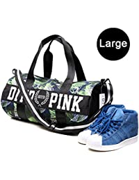SOLEDI® Professional Fitness Shoulder Gym Bag For Shoes Waterproof Portable Training Bag Men Women Travel Handbag...