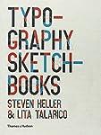 Typography Sketchbooks...