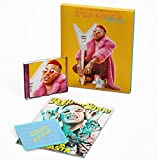 Rockstar [CD + DVD Live + Special Photobook by Rolling Stone Italia] - Edizione Autografata (Esclusiva Amazon.it)