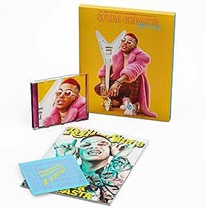 Rockstar [CD + DVD Live + Special Photobook by Rolling Stone Italia] - Edizione Autografata (Esclusiva Amazon.it)