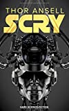 Scry: Science-Fiction Thriller (Poseidon, Band 2) -