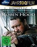 Robin Hood - Jahr100Film [Blu-ray] [Director's Cut] -