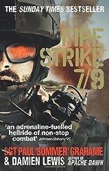 Fire Strike 7/9 by Grahame, Paul, Lewis, Damien [09 June 2011]