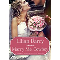 Marry Me, Cowboy (Copper Mountain Rodeo Book 2) (English