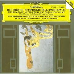 Beethoven: Meeresstille und gl�ckliche Fahrt, Op.112 - Gl�ckliche Fahrt: Allegro vivace