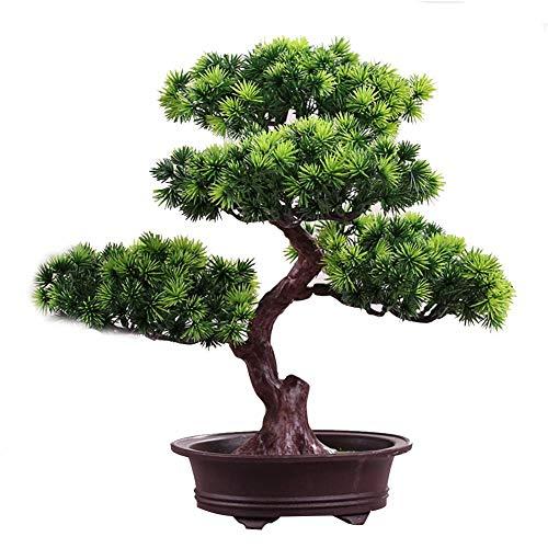 MOOUK Artificial Árbol Bonsai