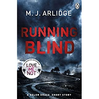 Running Blind (DI Helen Grace Novellas)