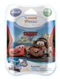 Vtech Electronics V.Smile Motion Software Cars 2 (Multi-Coloured)